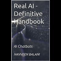 Real AI - Definitive Handbook: AI Chatbots (English Edition)