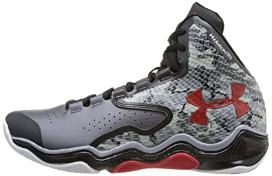 55569bfe9d39 Image Unavailable. Image not available for. Color  Under Armour Men s  ClutchFit Lightning ...