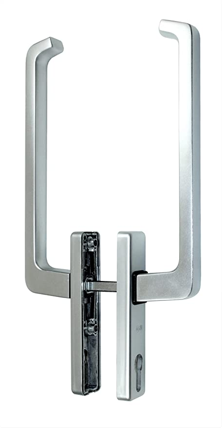 GU Sliding Door Handle Dirigent 934/937 Right/Left/Silver EV1 Handle ...