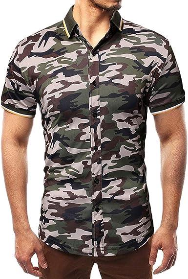 Subfamily Polos Personalidad Casual Remera Slim Camisas, Polo para ...