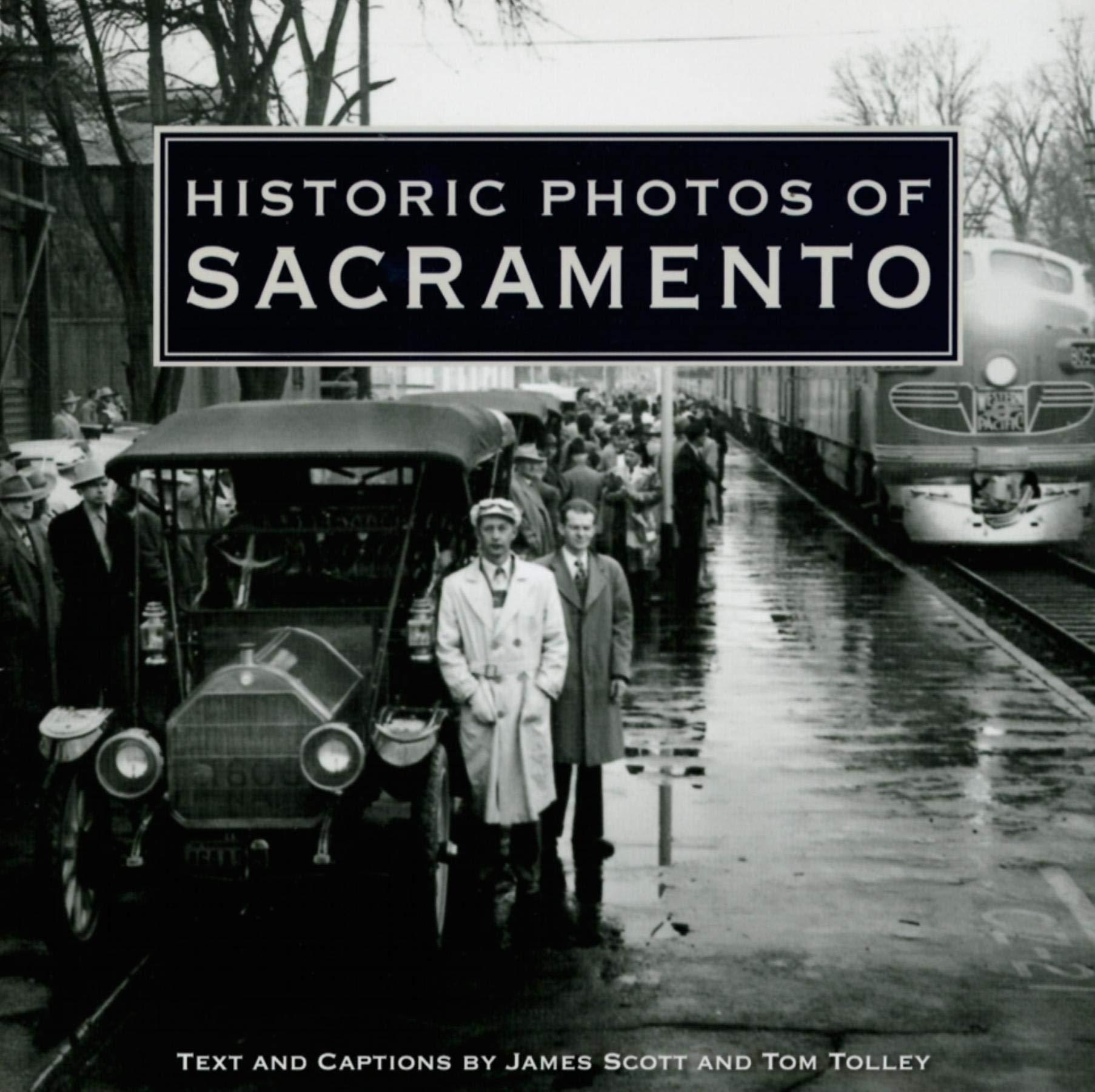 Amazon.com: Historic Photos of Sacramento (9781596523081 ...