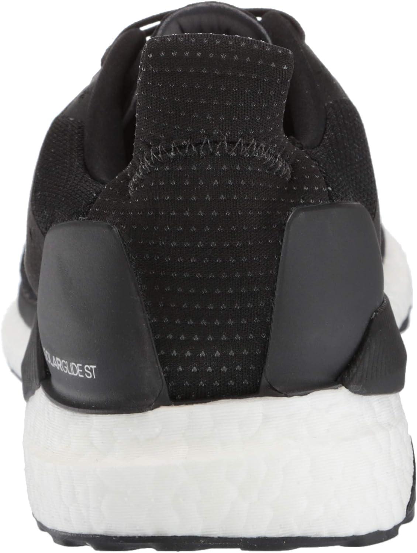 adidas Originals Mens Solar Glide St Black/White/Grey