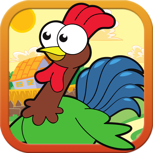 (Fun at the Farm - Jigsaw Puzzles for Kids and Toddlers)