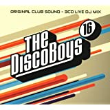 The Disco Boys Vol.16