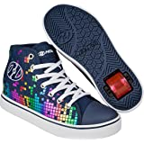 Heelys Veloz Denim/Rainbow Drip-KD 13uk