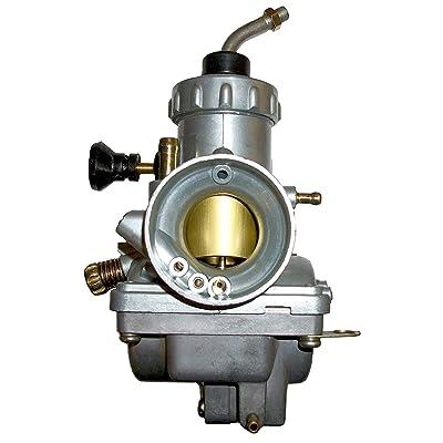 Carburetor Yamaha OEM 3J0-14101-00-00 1RL-14301-00-00 1RL-14301-02-00: Automotive