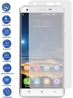 Tumundosmartphone Funda Gel TPU para OUKITEL K6000 / K6000 ...