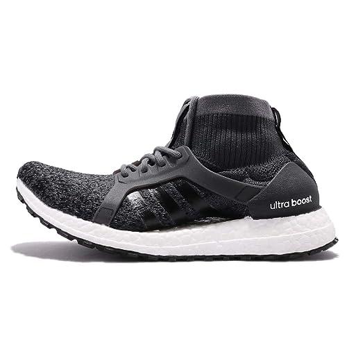 Adidas Ultraboost X All Terrain, Zapatillas de Trail Running para Mujer, Gris (Carbon/Carbon/Negbas 000), 36 2/3 EU: Amazon.es: Zapatos y complementos