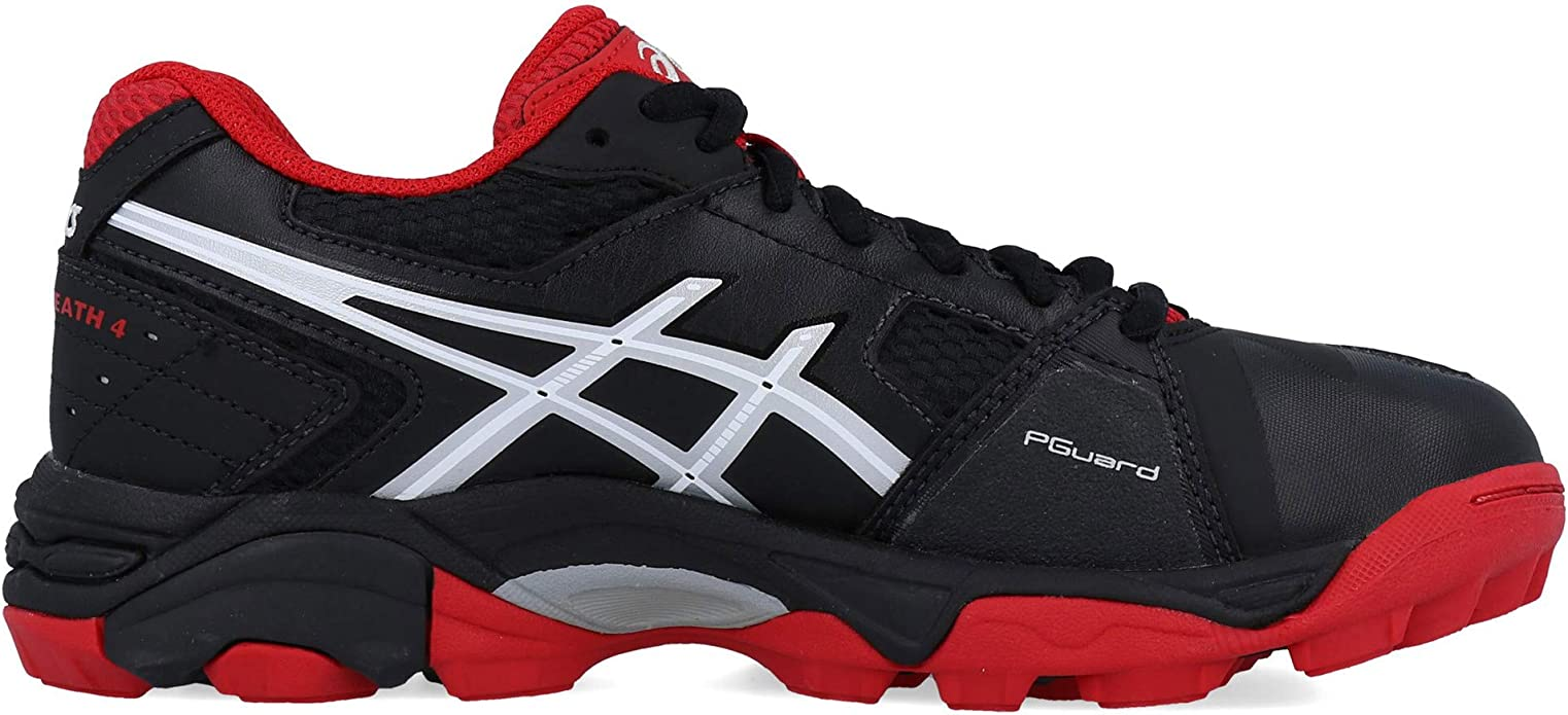 ASICS Gel-Blackheath 4 GS Junior Hockey Zapatillas - 34.5: Amazon.es: Zapatos y complementos
