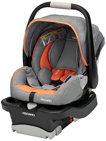 RECARO 2015 Performance Coupe Infant Seat Safari