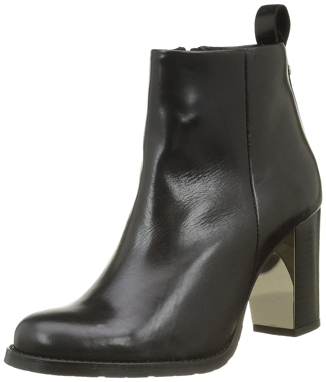 GARDENIA COPENHAGEN ATTILIA, Botines para Mujer, Negro (Baby Calf Barcelona Black), 37 EU: Amazon.es: Zapatos y complementos