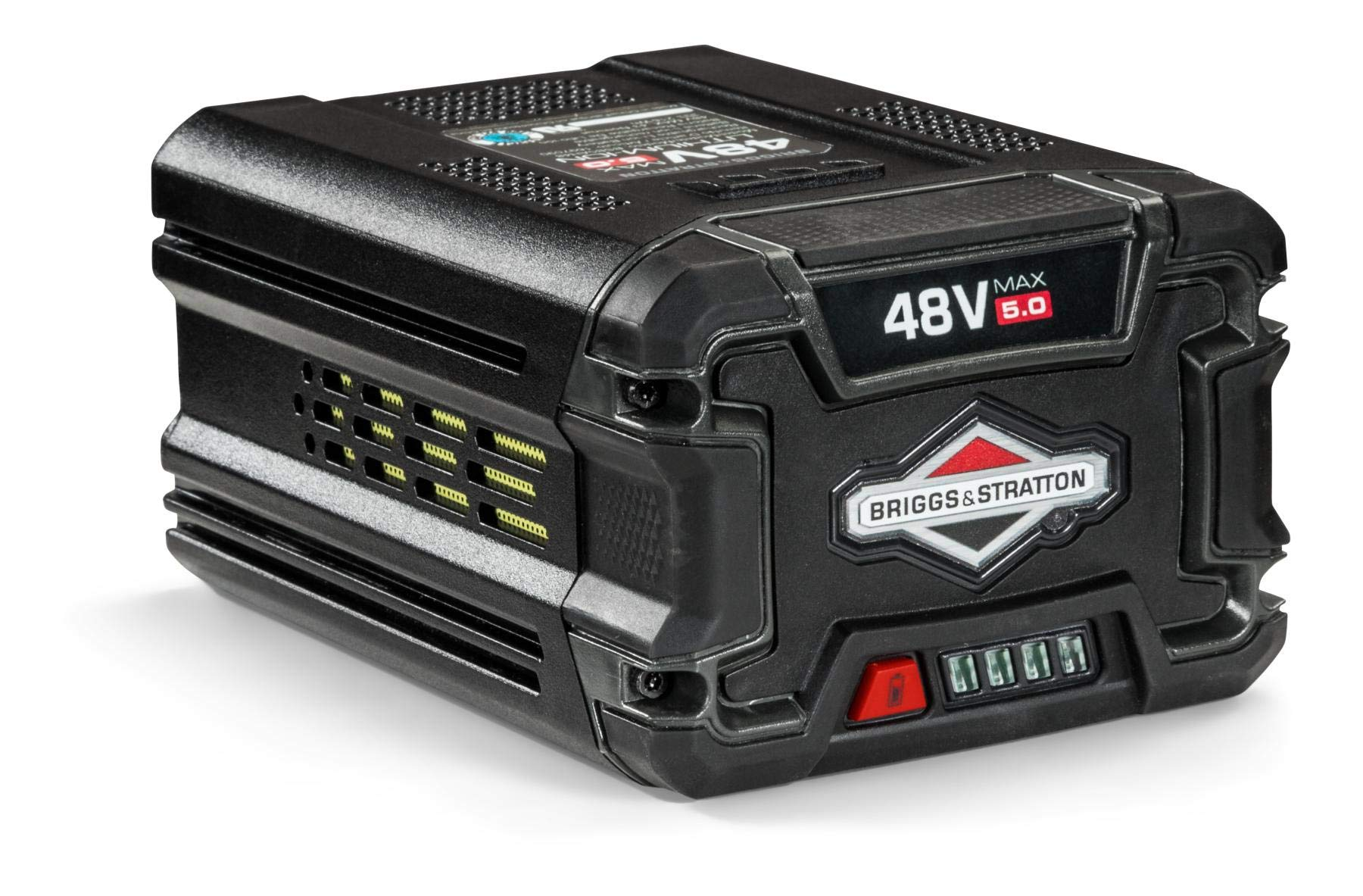 Briggs & Stratton 48V MAX 5.0 Lithium-ion Battery for Snapper HD Electric Cordless tools, 1697090, BSB5AH48