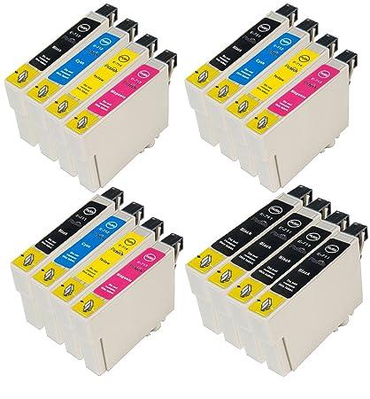 Compatible Epson Stylus SX218 - reemplazar cartuchos de tinta ...