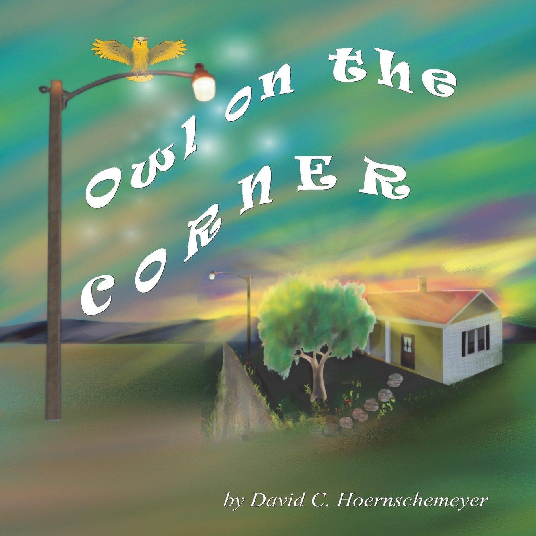 Read Online Owl on the Corner ebook