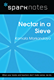 Nectar in a Sieve (SparkNotes Literature Guide) (SparkNotes Literature Guide Series)