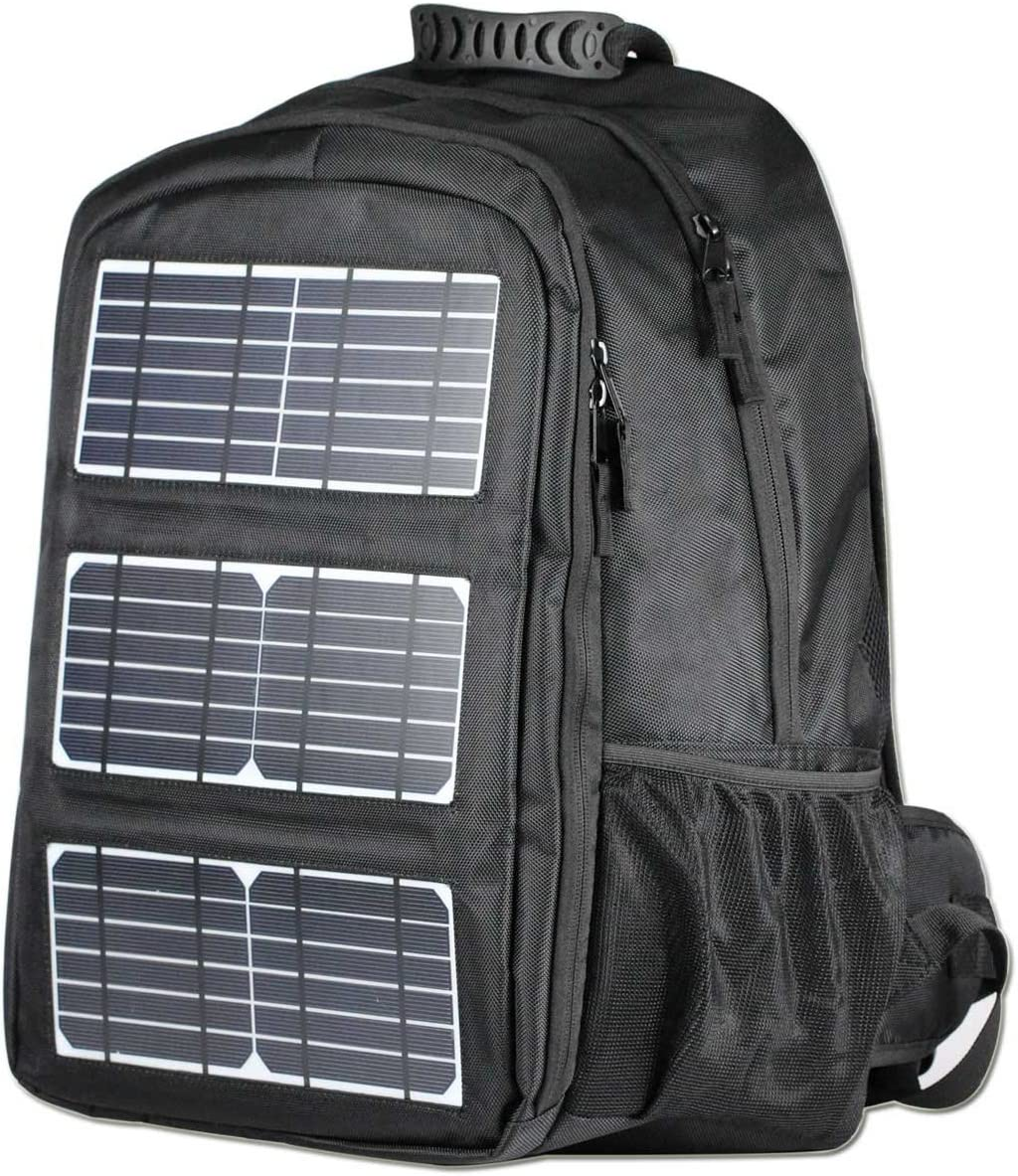 meilleur 2020 sac à dos solaire decathlon