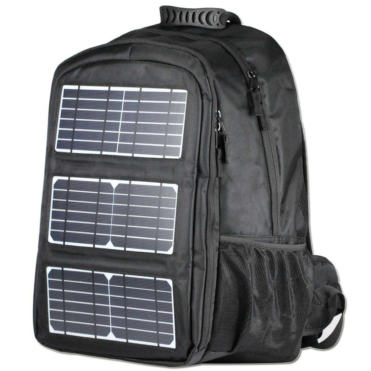 eceen solarbetrieben Rucksack Pack Sonne geladen Wandern Rucksack ...