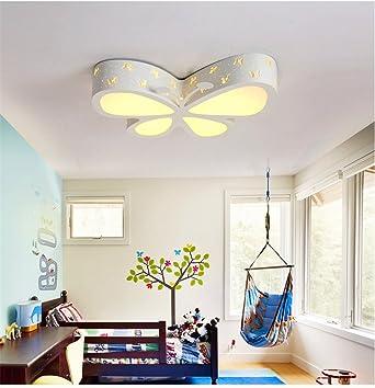 illumination KD Decke kreativ Schlafzimmer warm und ...
