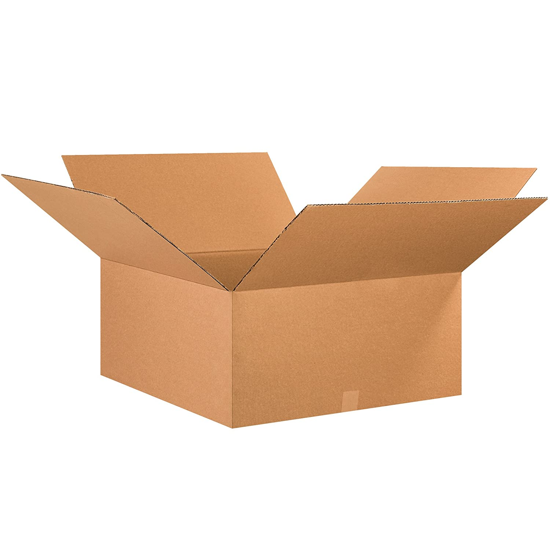 Amazon.com: Asociados marca p262612 Cajas de Cartón, 26