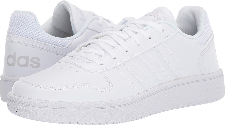 | adidas Women's Hoops 2.0 Sneaker | Walking