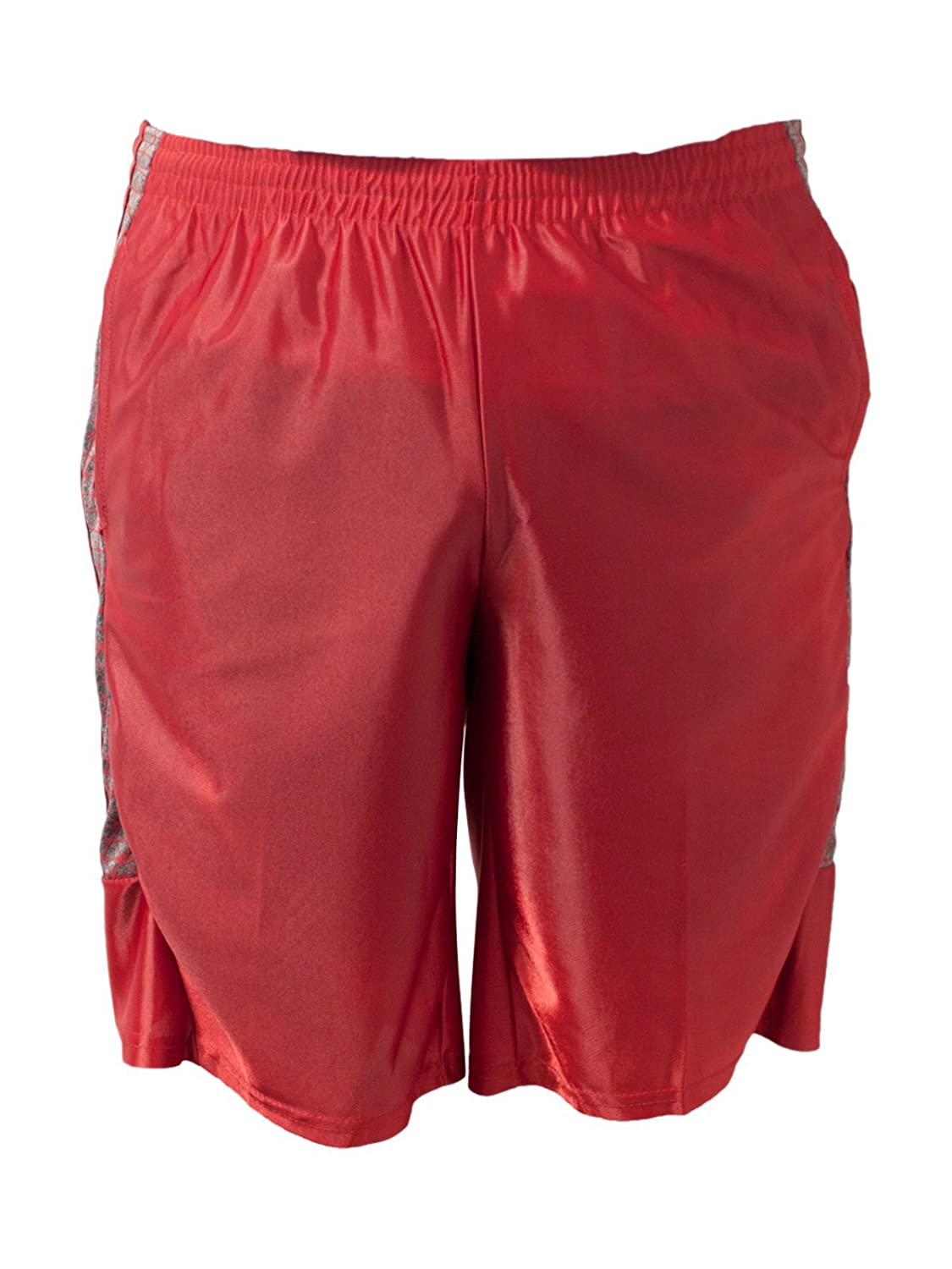 6th-Man Dry Fit Basketball Short-SM320