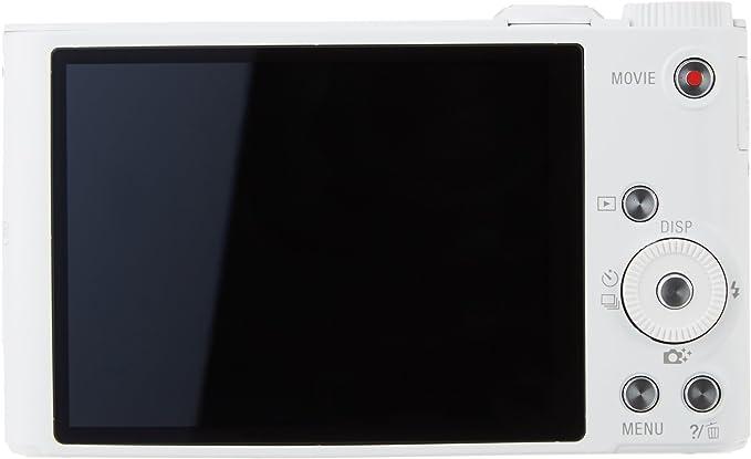 Sony DSCWX350/W product image 5
