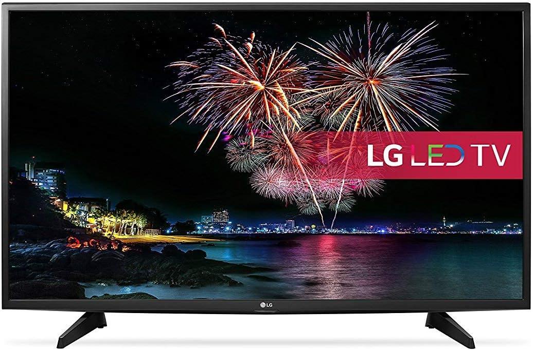 Televisor Led LG 43LJ515V Full Hd: Amazon.es: Electrónica