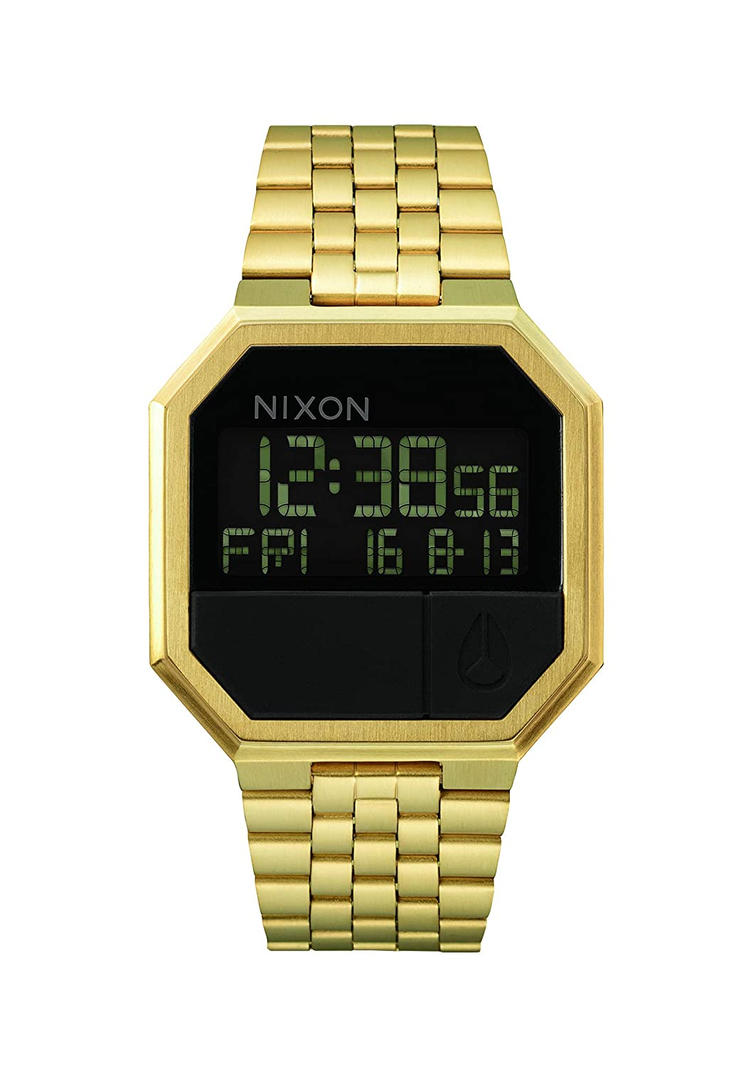 Nixon Re-Run -Spring 2017- All Gold
