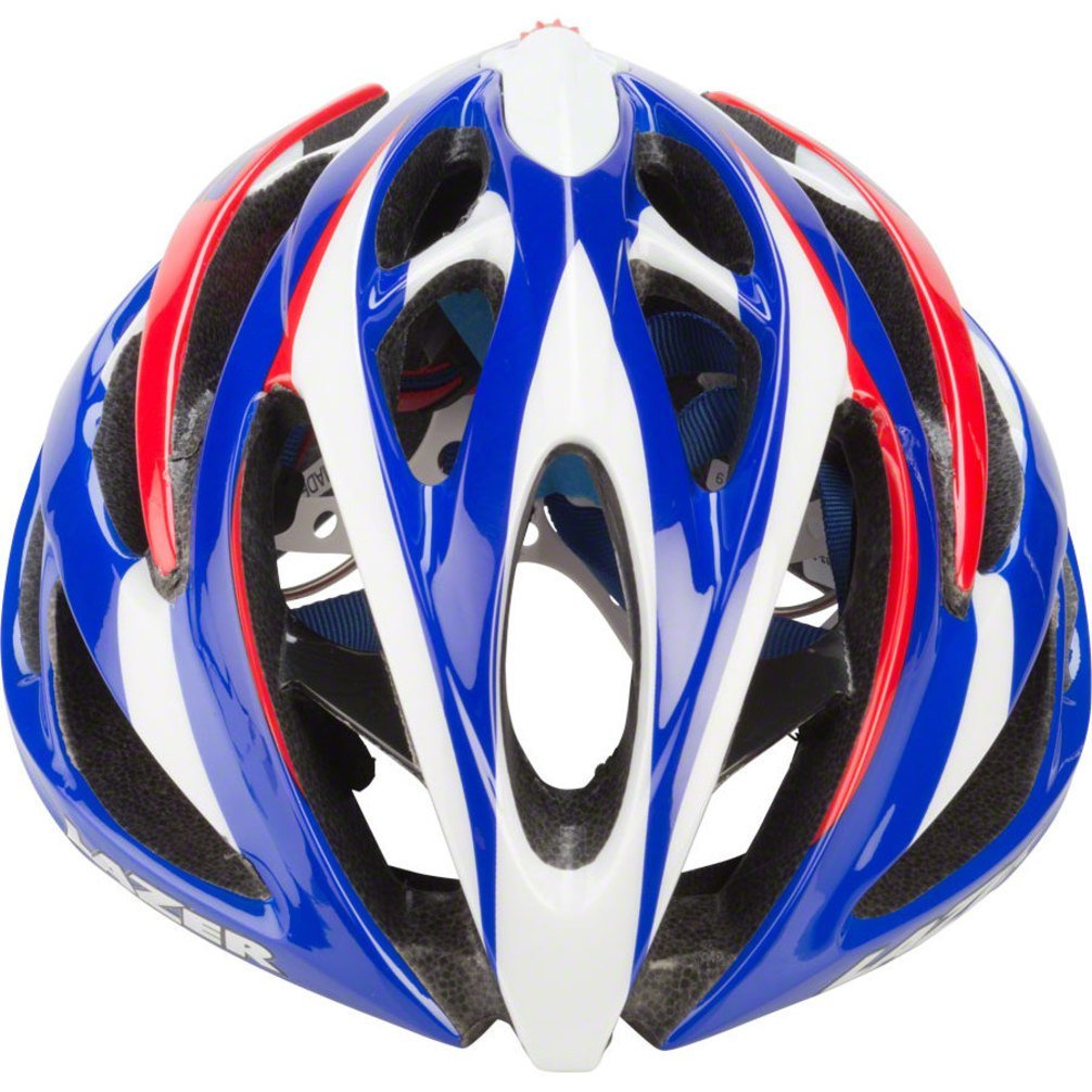 Lazer O2 Road Cycling Helmet – Unisex