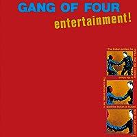 Entertainment  Gang of Four (Vinyl)