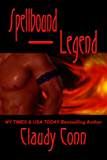 Spellbound-Legend (Legend series Book 1)
