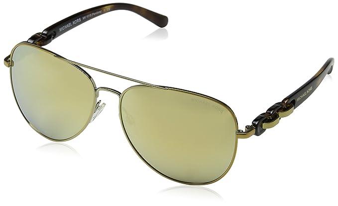 bd2b4c6cfa MICHAEL KORS Women s Pandora 11297P 58 Sunglasses