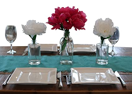 Amazoncom Summer Table Decoration Kit Florals Tabletop
