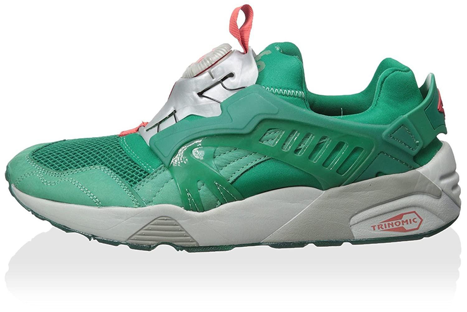 647b2bf69da PUMA Men s Disc X Trinomic X Alife Sneaker