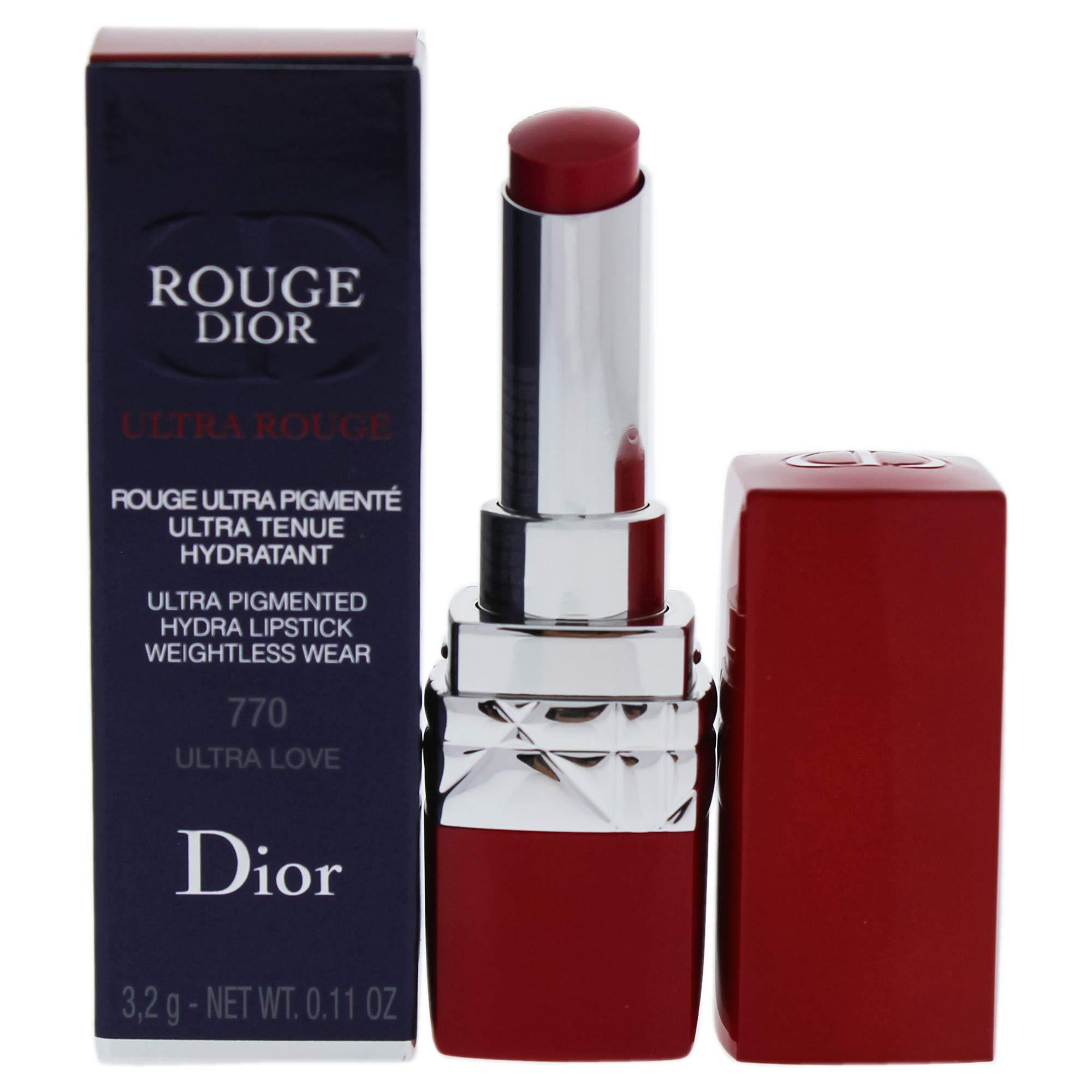 Dior Rouge Dior Ultra Rouge Lipstick - 770 Ultra Love