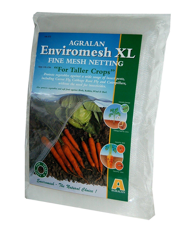 Agralan M572 Extra-Large Enviromesh for Taller Crops Agralan Ltd