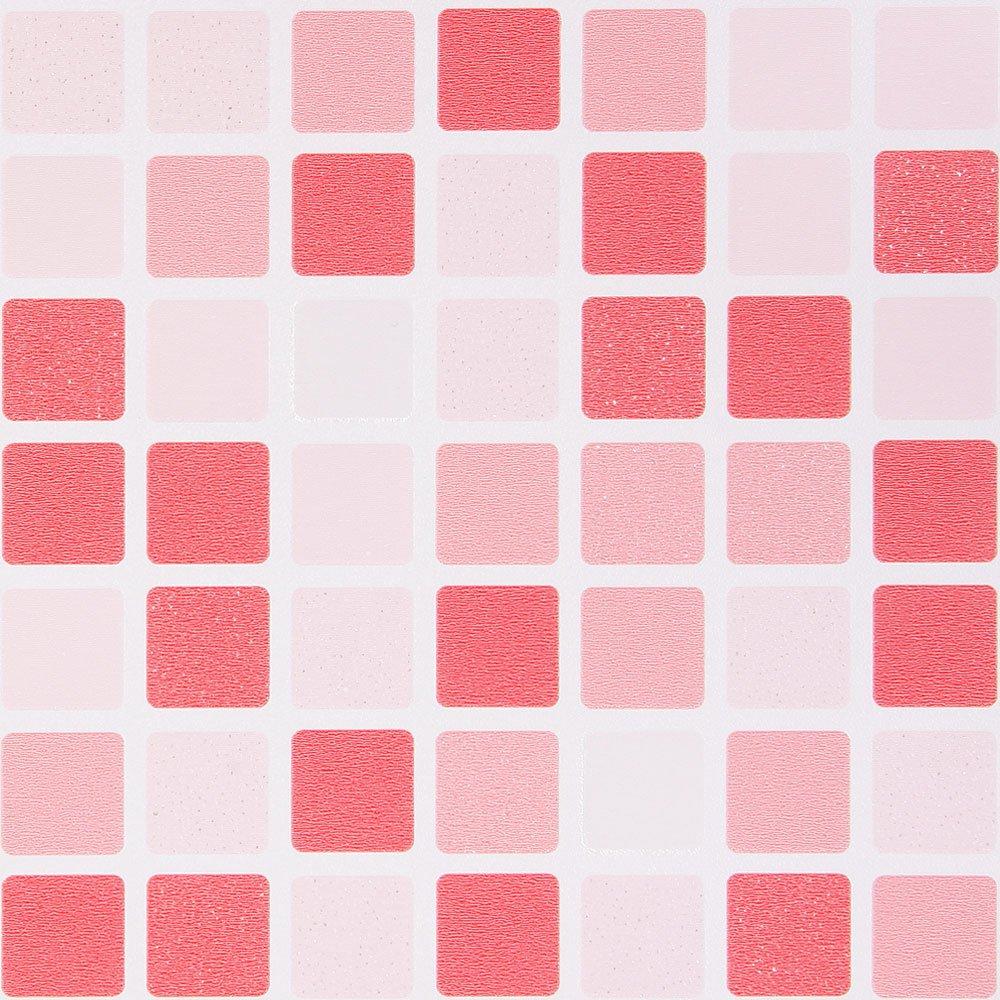 壁紙シール 【壁紙シール15mセット】 はがせる 壁紙シール 補修 おしゃれ クロス [wpc-001] 幅50cm×長さ15m単位 キッチン タイル リメイクシート アクセントクロス ウォールステッカー DIY B01FTYH3SI お得な15mセット|wpc-001 wpc-001 お得な15mセット