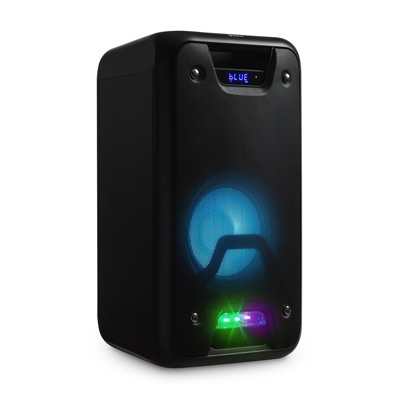 auna PSS • Altavoz portátil • Máquina de karaoke • Equipo para