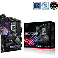 Asus ROG Strix Z390-E Gaming Carte mère Intel Z390 Socket LGA1151