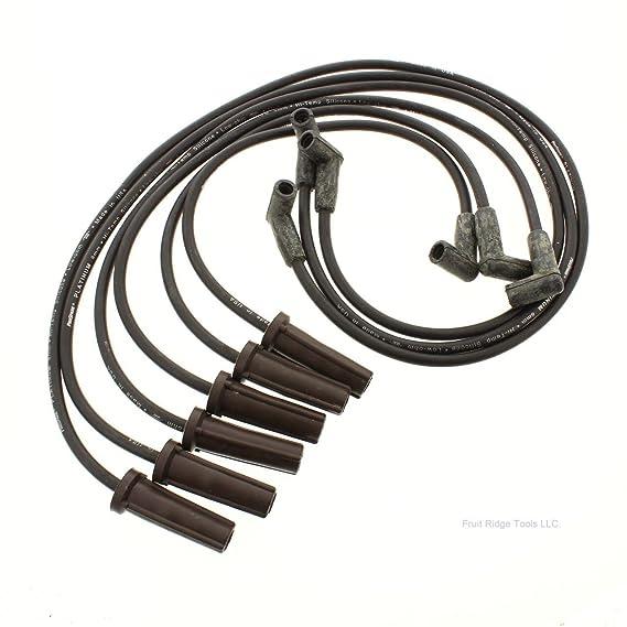 prospark 9037 Tailor resistencia cables: Amazon.es: Coche y moto