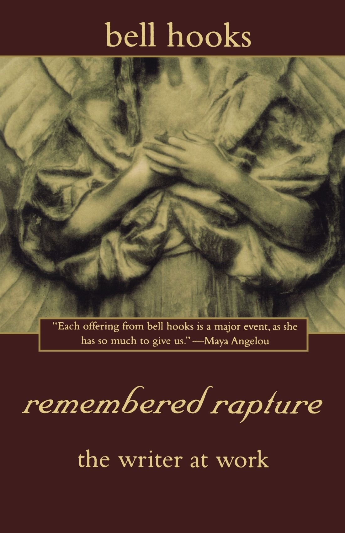 com remembered rapture the writer at work  com remembered rapture the writer at work 9780805059106 bell hooks books