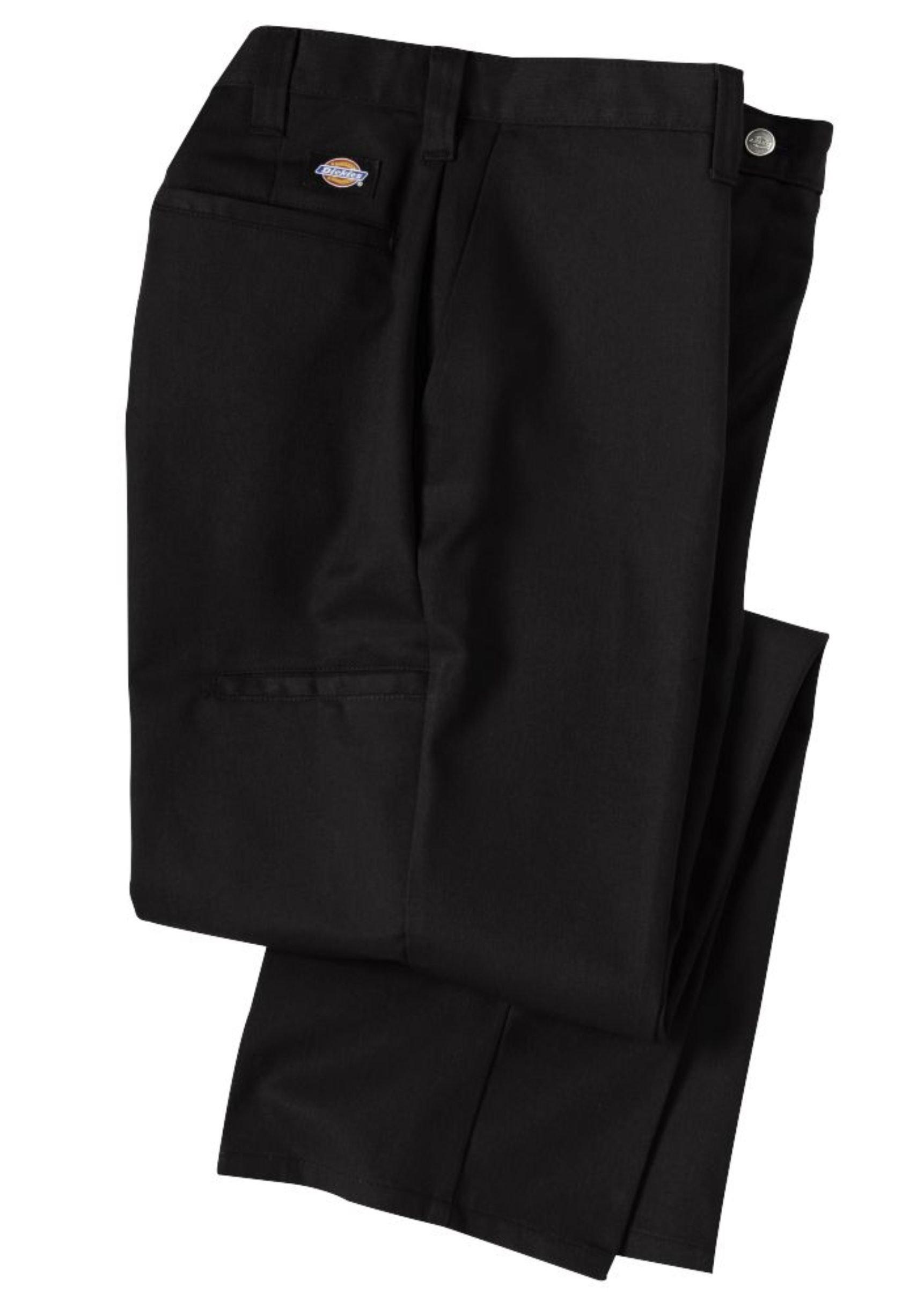 Dickies Mens 2112272 Industrial Multi-Use Pocket Pant BLACK 28W x UU