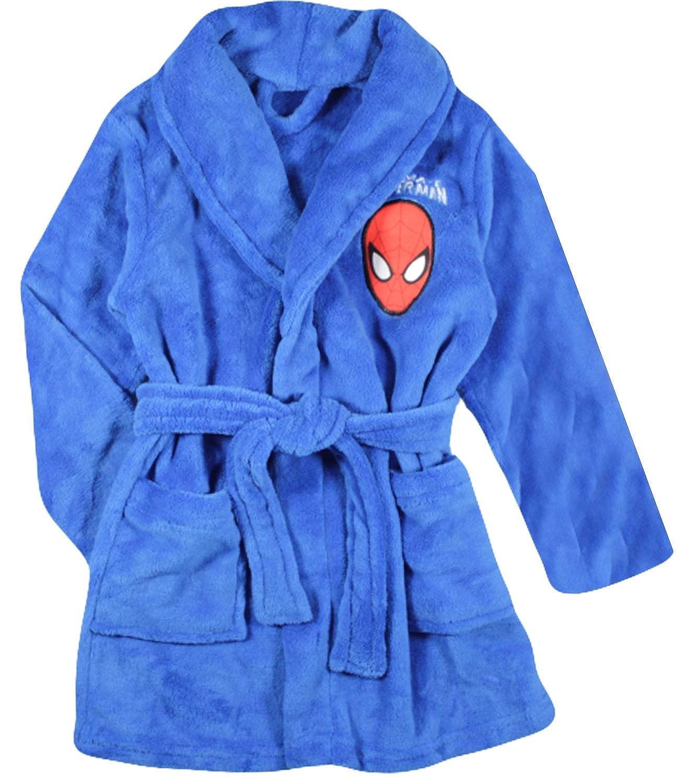Marvel Spiderman Kinder Fleece Kleid