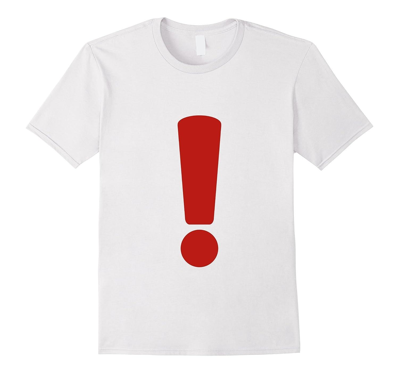 Retroism: Bubsy Exclamation Mark T-Shirt-Art
