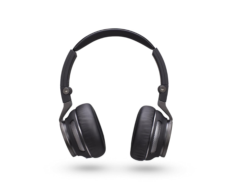 JBL Synchros S400BT - Auriculares (Diadema, 30 mW, 10-22000 Hz, Alámbrico/Inalámbrico, Bluetooth + 3.5 mm (1/8