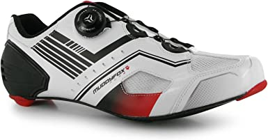 Muddyfox Mens RBS Carbon Cycling Shoes