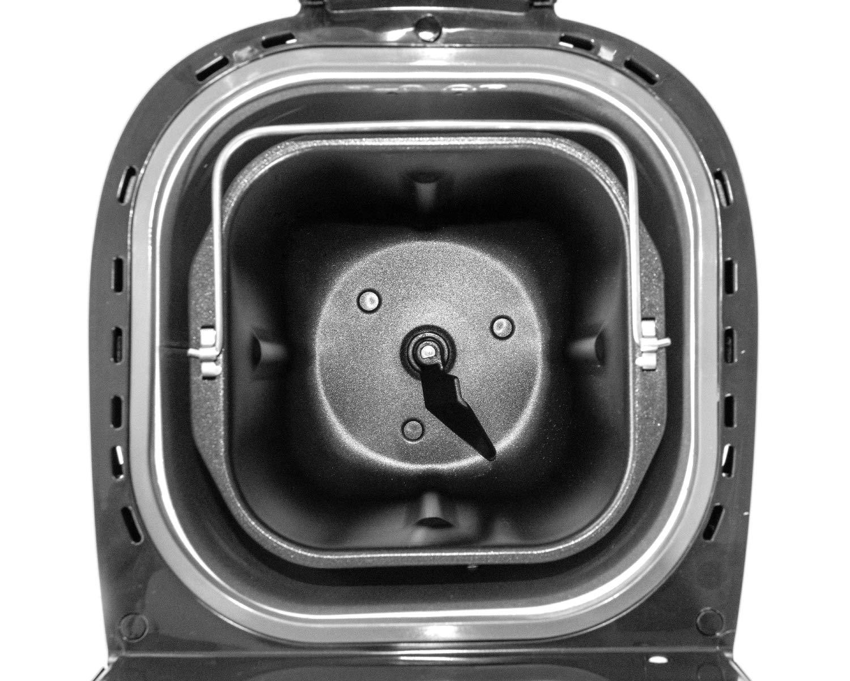 Rommelsbacher BA 550 - Panificadora con compartimento para ...