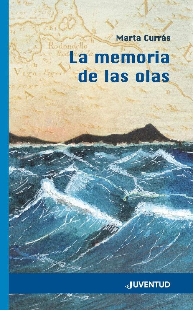 La memoria de las olas (NOSTROMO): Amazon.es: Marta Currás ...