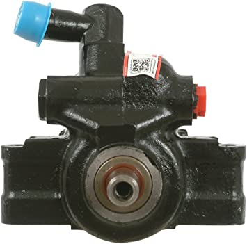 A-1 Cardone 20-283 Remanufactured Domestic Power Steering Pump