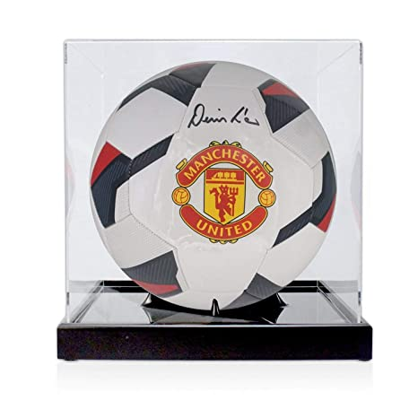 exclusivememorabilia.com Memorabilia Denis Law - Funda para ...
